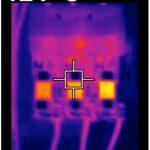 Tecnologia de medicion por infrarrojo