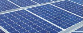 La electricidad renovable será la más barata en el G-20 antes de 2030, según GP