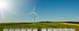 Tesla conectará la mayor batería de iones de litio del mundo con un parque eólico en Australia