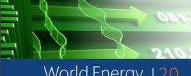 La inversión global en energía cae en 2016 por segundo año consecutivo