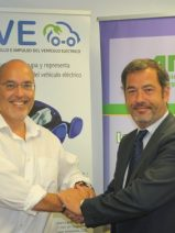 APPA y AEDIVE acuerdan impulsar el vehículo eléctrico sostenible