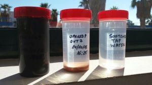 tecnología de co-oxidación de agua supercritica