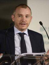 Daniel Navia pide consenso para alcanzar los objetivos de Cambio Climático