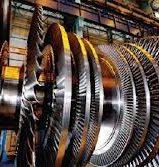 El mayor álabe del mundo para turbinas de vapor de centrales nucleares