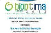 Bióptima 2012, una cita ineludible para el sector de la biomasa. 18 al 20 de abril