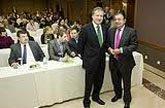 UNA JORNADA ORGANIZADA POR GAS NATURAL FENOSA Y EL GOBIERNO DE CANTABRIA EXPONE DIFERENTES CASOS PRÁCTICOS DE COGENERACI