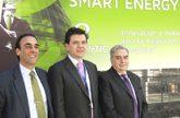 Éxito del I Congreso anual sobre SmartEnergy. Próxima edición en abril de 2013