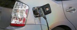 Gamesa y Toyota España firman un acuerdo de colaboración para impulsar el vehículo eléctrico