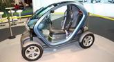 El coche eléctrico avanza