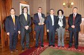 Gehrlicher Solar colaborará con la Universidad Técnica Federico Santa María en Chile