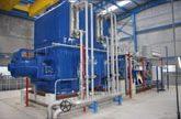 Smurfit Kappa Nervion pone en marcha su nueva planta de cogeneración con biomasa de 21,4 MW