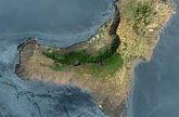 La isla de El Hierro, en camino del cumplimiento de su objetivo, 100% renovable