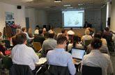 Reunion internacional del proyecto BIOCLUS en CENER