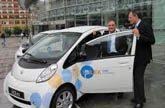 Cerca de 40.000 coches eléctricos circularan por las carreteras vascas en 2020