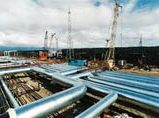 E.ON y Gazprom acuerdan contratos de gas hasta 2036