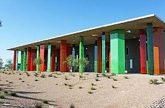 Una fabrica española en el estado de Arizona