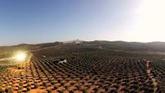 Acusan al Gobierno del bloqueo de 300 millones para proyectos de energías renovables