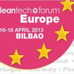 Bilbao acoge el mayor encuentro de tecnologías limpias en Europa