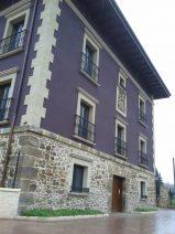 Un palacio vizcaíno del siglo XVII recibe un premio por su rehabilitación