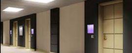 Prueba piloto para implantación LED en hoteles españoles