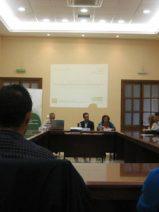El Gobierno andaluz manifiesta su preocupación en materia energética en una jornada del CADE