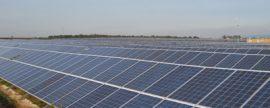 La potencialidad de India en el mercado renovable