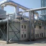 La CE reconoce la contribución de la cogeneración a la eficiencia energética