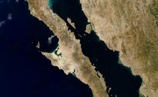 Más renovables y menos gas en el mix eléctrico de California este año