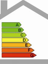 Multas de hasta 6.000 euros por vender o alquilar inmuebles sin certificación energética