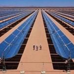 La industria renovable española desembarca en Perú