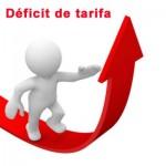 El déficit de tarifa alcanza los 26.000 millones de euros