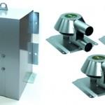 Ventajas de las sondas de alimentación de calderas de pellets