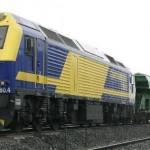 El tren para luchar contra el cambio climático