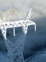 Informe de demanda eléctrica 2012