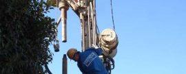 Curso de instalaciones geotérmicas con bomba de calor organizado por ACLUXEGA