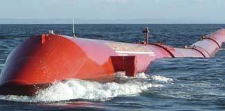 El CTA impulsa proyectos de I+D+i de eficiencia energética, energía marina y hueso de aceituna