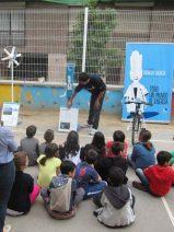 56.000 alumnos de toda España aprenden el valor de la energía