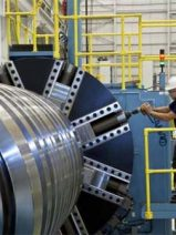 Huelga indefinida en todos los centros de trabajo de General Electric Alstom