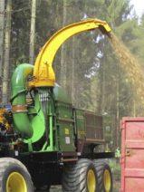 Los ecologistas cuestionan que haya suficiente biomasa viable para la central proyectada en la ciudad de León