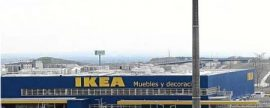 Las tiendas de Ikea Ibérica generaron 700 MW de energía fotovoltaica en 2012