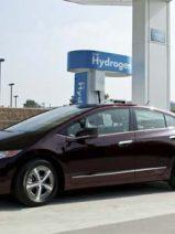 GM y Honda se asocian para avanzar en el desarrollo de la movilidad con pila de combustible