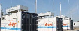 Almacenamiento de hidrógeno mediante su inyección en gasoducto