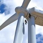 España, sexta potencia mundial en patentes eólicas y Alstom Wind la primera a nivel europeo