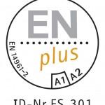 Se conceden por primera vez certificados ENplus® a dos comercializadoras de biomasa