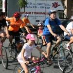 Éxito en el tercer año de cursos prácticos para el uso urbano de la bicicleta en País Vasco