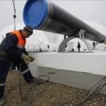 E.ON suministrará gas durante 25 años gracias al contrato con el consorcio energético Shah Deniz