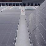 Onyx Solar completa el mayor lucernario fotovoltaico del mundo para Novartis en Nueva Jersey