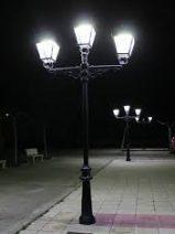 Castilla y León ofrece ayudas para la eficiencia energética en el alumbrado público de los municipios