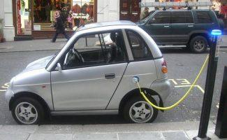 1.200 millones de euros de ayuda para la compra de vehículos eléctricos en Alemania