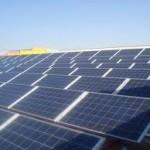Enertis realizará el control de calidad de módulos fotovoltaicos de Acciona en China